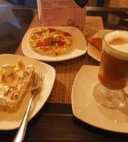 Cafetería Pastelería Dulce Bambú