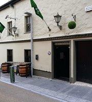 The Quays Bar Tapas & Grill