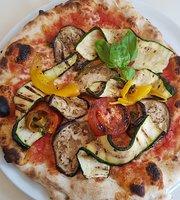 restaurant pizzeria cantinetta