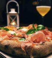 Gentil Rosso Pizza e Cucina