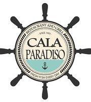 Cala Paradiso