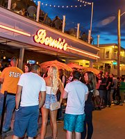 ‪Bernie's Beach Bar‬