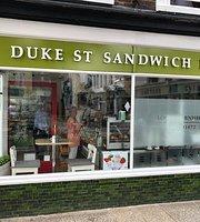 Duke Street Sandwich Deli