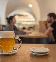 Pivnice Dobré pivo