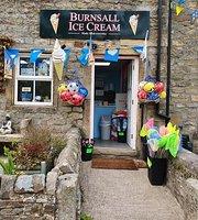 Burnsall Ice Cream