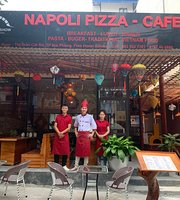 Napoli Pizza - Cafe