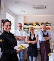 Bianca Zita Restaurant & Wine