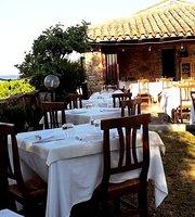 Villa Tamerici Restaurant