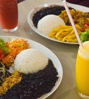Paraiso Food - Almoços e Lanches