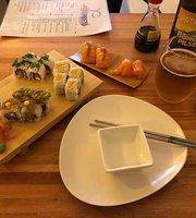 Peixe Preto - Sushi Bar