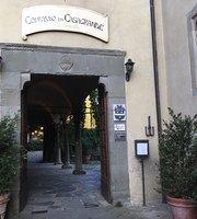 Convivio in Casagrande