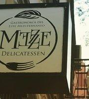 Mezze Delicatessen