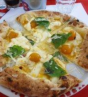 Pizz a' street di Sorbillo Luciano