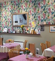 The Old Bakery Tearoom