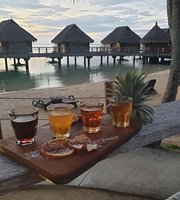 Matiehani Rum Bar
