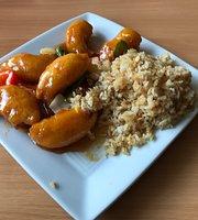 Eric's Asian Cafe