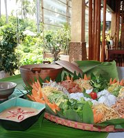 Strawy Restaurant