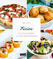 Fuzion food