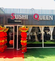 Ristorante Giapponese Sushi Queen