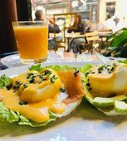 LAP Bar Cafe