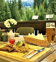 Restaurant Hotel Mikulasska chata