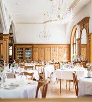 Hotel Meisser Restaurant