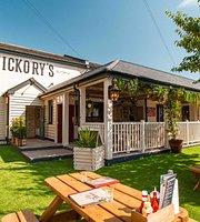 Hickory's Smokehouse Poynton