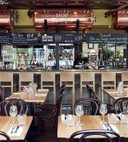 Galvin HOP Bistrot & Bar