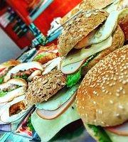 Άρτος & Γλυκό Café-Bakery