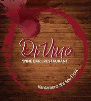 Divino Wine Bar Restaurant