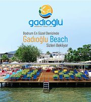 Gadıoğlu Restaurant & Beach