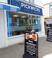 Pickwicks Fish and Chip