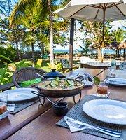 Victor Hugo Restaurante, Pizzaria e Bar de Praia