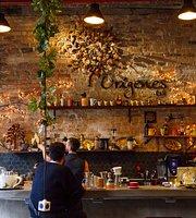 Orígenes Café