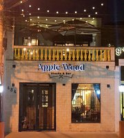 Apple Wood Steaks and Bar
