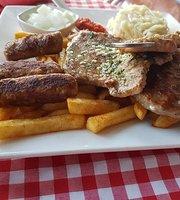 Kroatia Grill