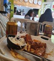 Oliva Kim Food