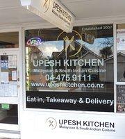 Upesh Kitchen