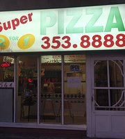 Super Pizza & Wings