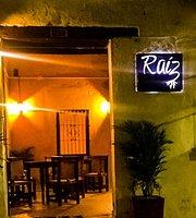 Raiz Restaurante Bar