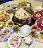 廣東汕頭味味香牛肉爐