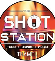 The Shot Station
