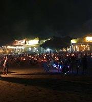 Menega Seaside Restaurant