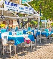 Aramis Restaurant & Cafe Snack Bar