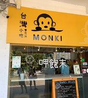 Monki Cafe