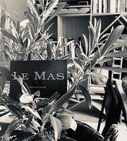 Restaurant le Mas