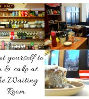 The Waiting Room Cafe