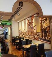 Palmyra Syrian Restaurant