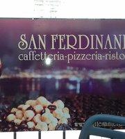 Caffe San Ferdinando