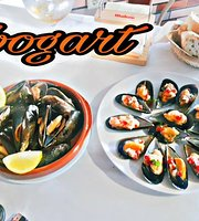 Bogart Café Taperìa
